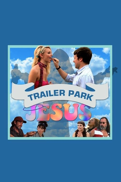 Key visual of Trailer Park Jesus