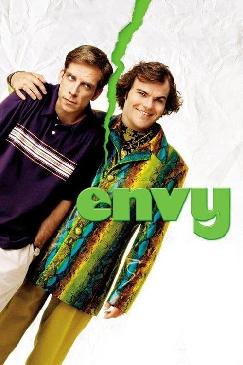 Key visual of Envy