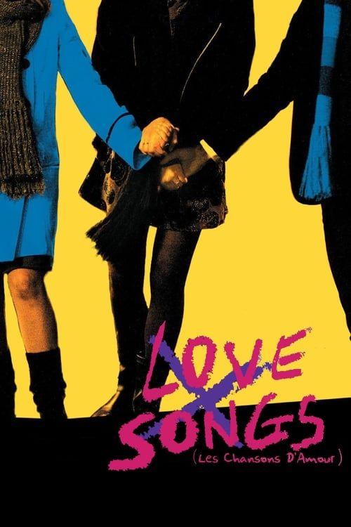 Key visual of Love Songs