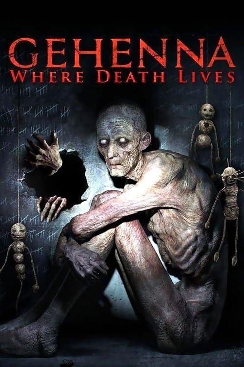 Key visual of Gehenna: Where Death Lives