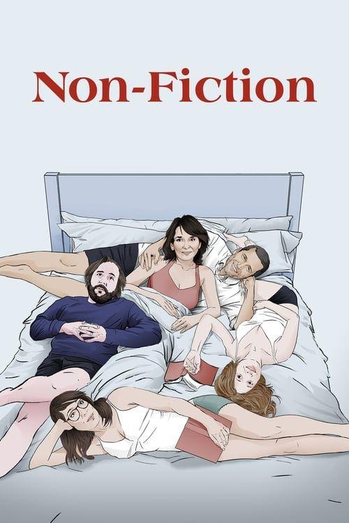 Key visual of Non-Fiction