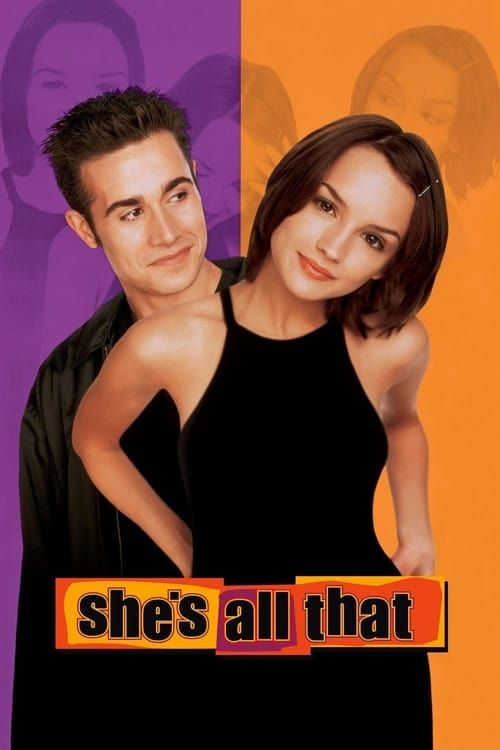 Key visual of She's All That