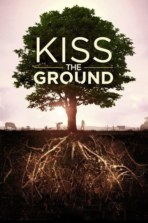 Key visual of Kiss the Ground