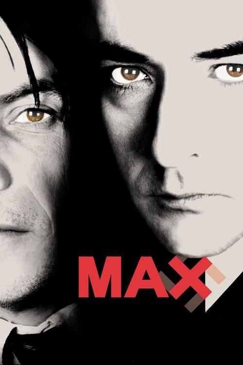 Key visual of Max