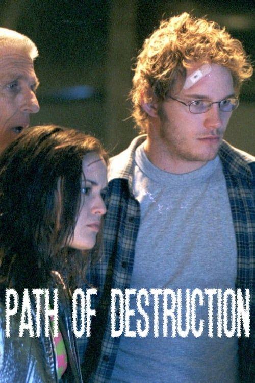 Key visual of Path of Destruction