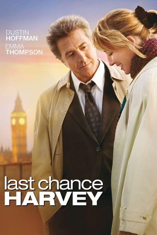 Key visual of Last Chance Harvey