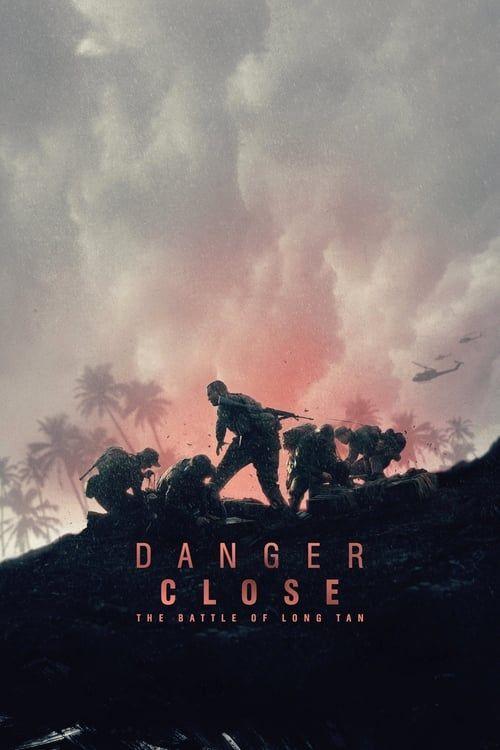 Key visual of Danger Close: The Battle of Long Tan