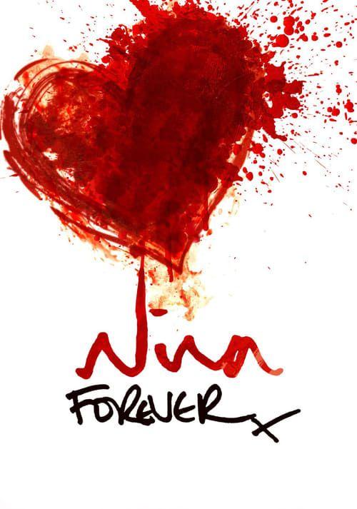 Key visual ofNina Forever