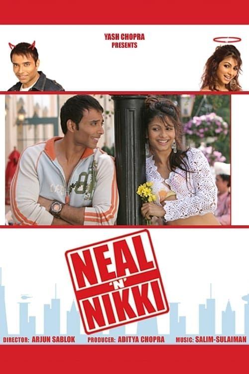 Key visual of Neal 'n' Nikki