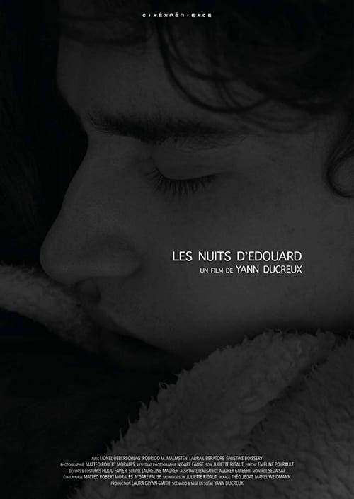 Key visual ofLes nuits d'Edouard