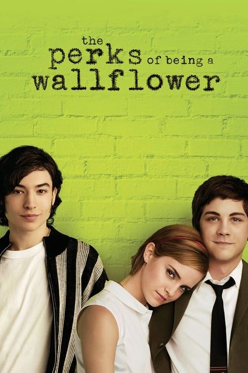 Key visual ofThe Perks of Being a Wallflower