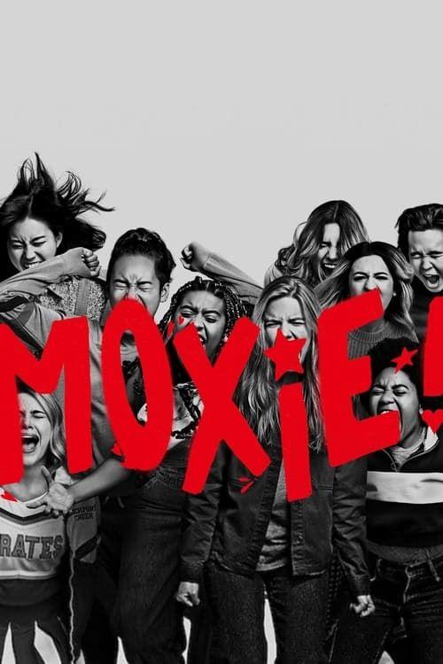 Key visual of Moxie