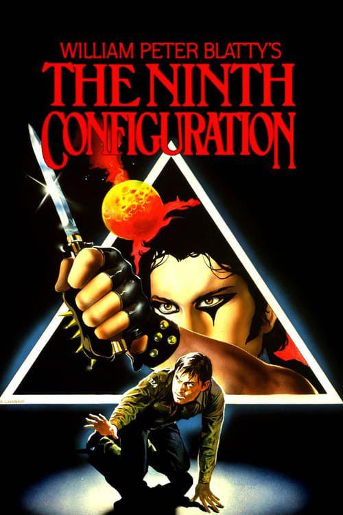 Key visual of The Ninth Configuration