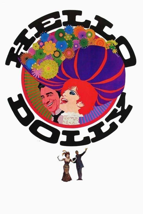 Key visual of Hello, Dolly!