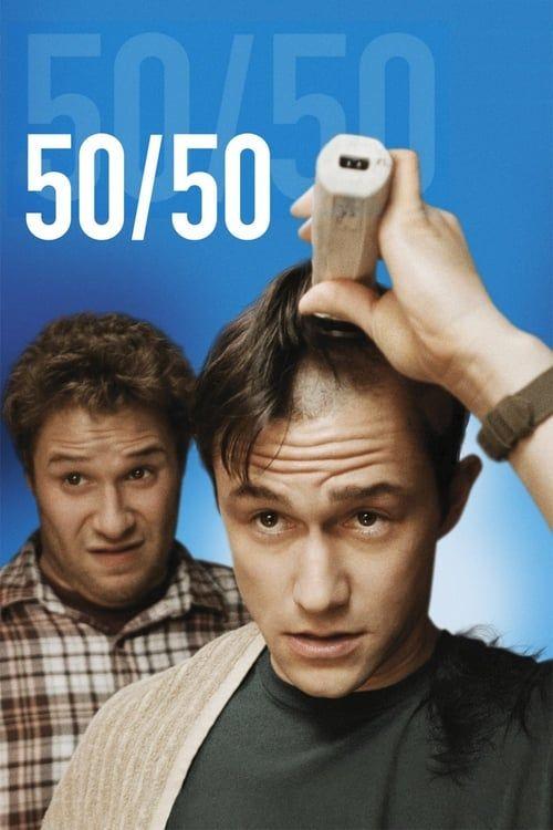 Key visual of 50/50
