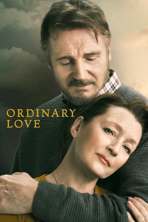 Key visual of Ordinary Love