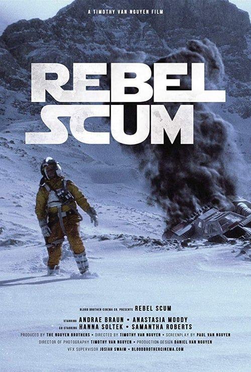 Key visual ofRebel Scum