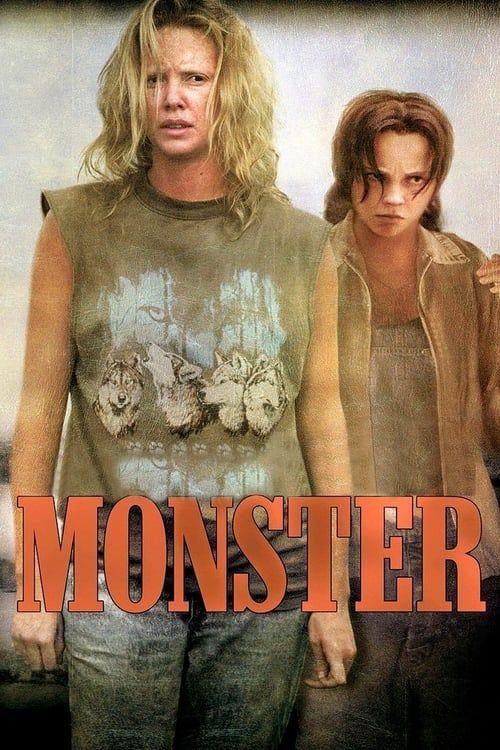 Key visual of Monster