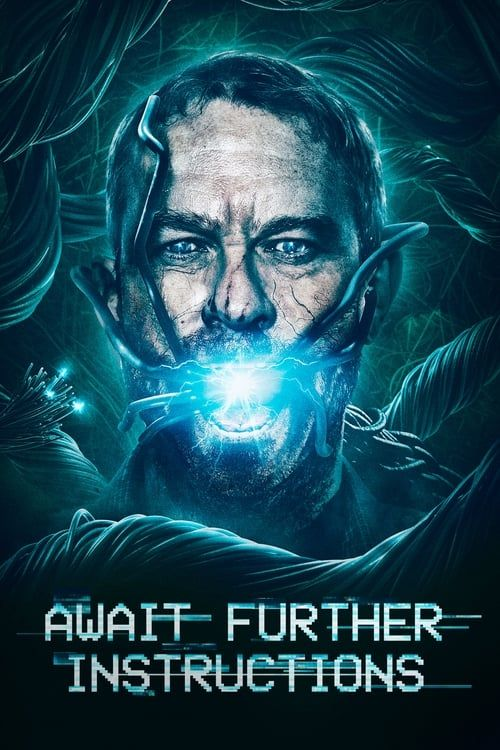 Key visual of Await Further Instructions