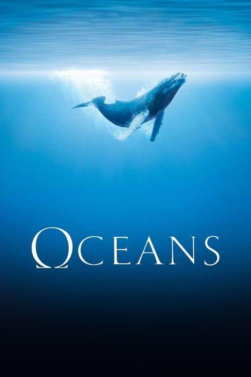 Key visual of Oceans