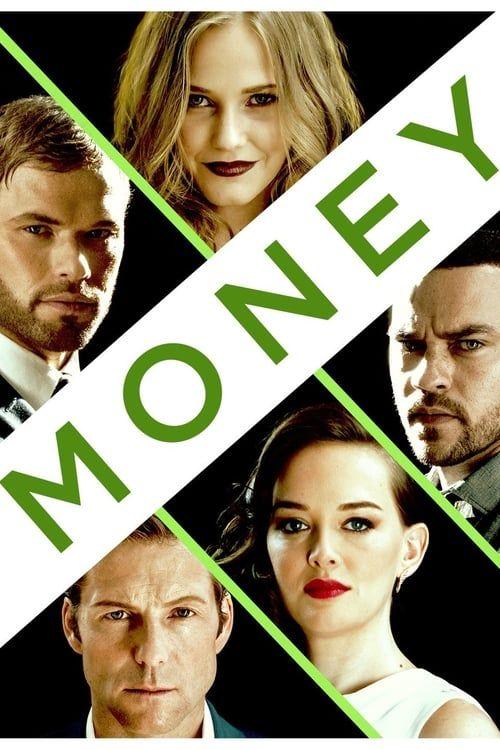 Key visual of Money