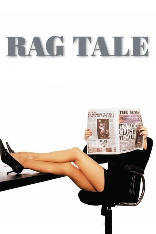Key visual of Rag Tale