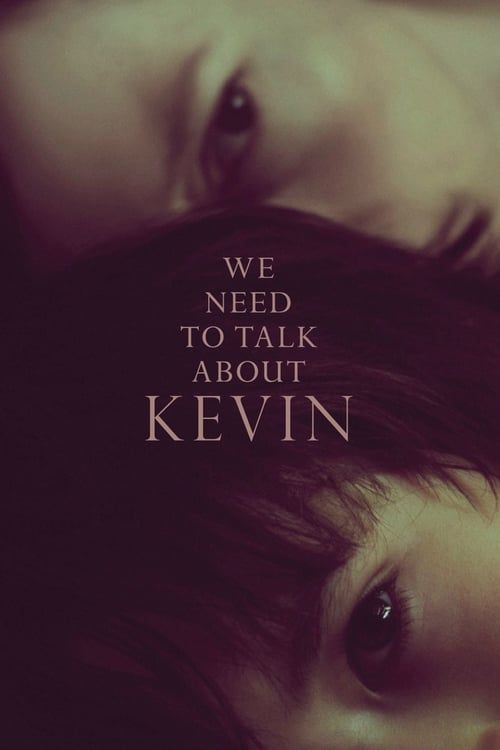 Key visual ofWe Need to Talk About Kevin