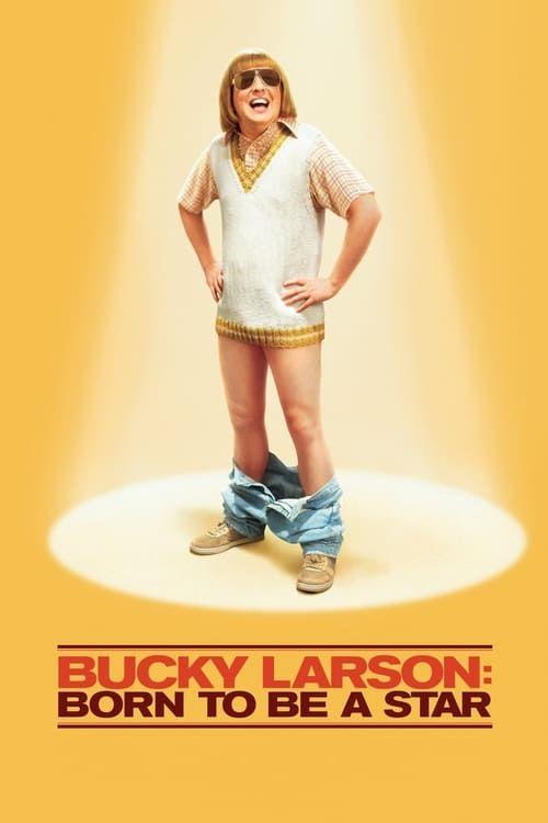 Key visual of Bucky Larson: Born to Be a Star