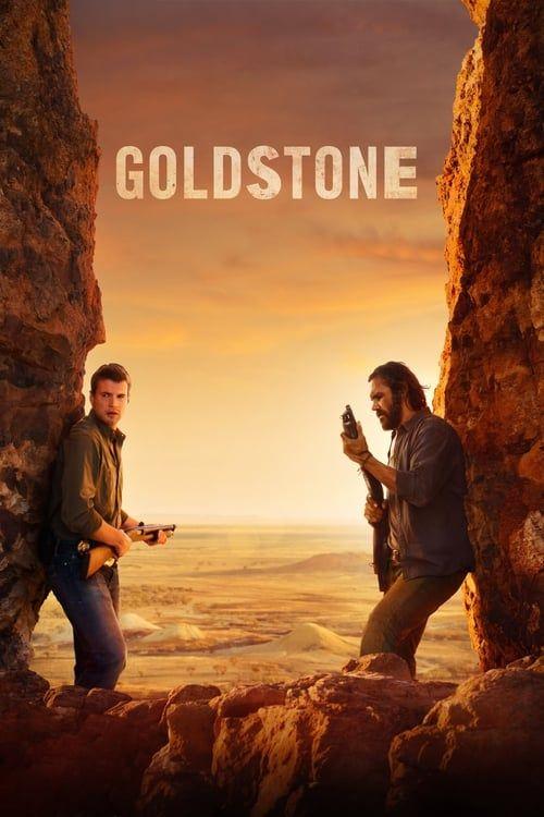 Key visual of Goldstone