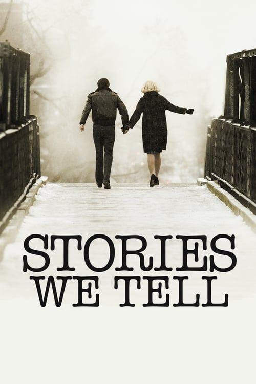 Key visual of Stories We Tell