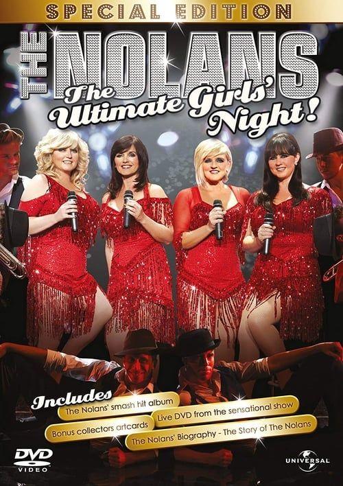 Key visual ofThe Nolans - The Ultimate Girls' Night!