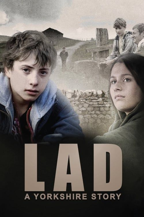 Key visual of Lad: A Yorkshire Story