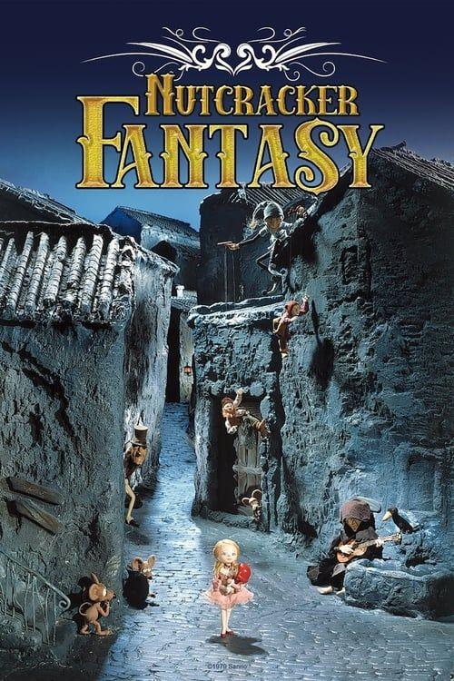 Key visual of Nutcracker Fantasy