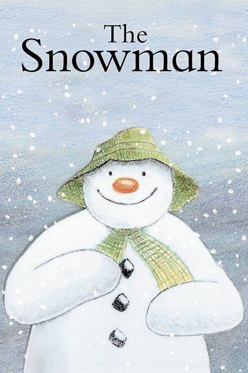 Key visual of The Snowman