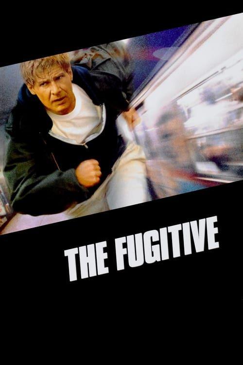 Key visual ofThe Fugitive