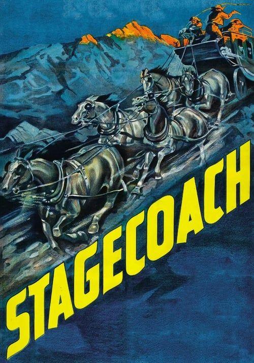Key visual of Stagecoach
