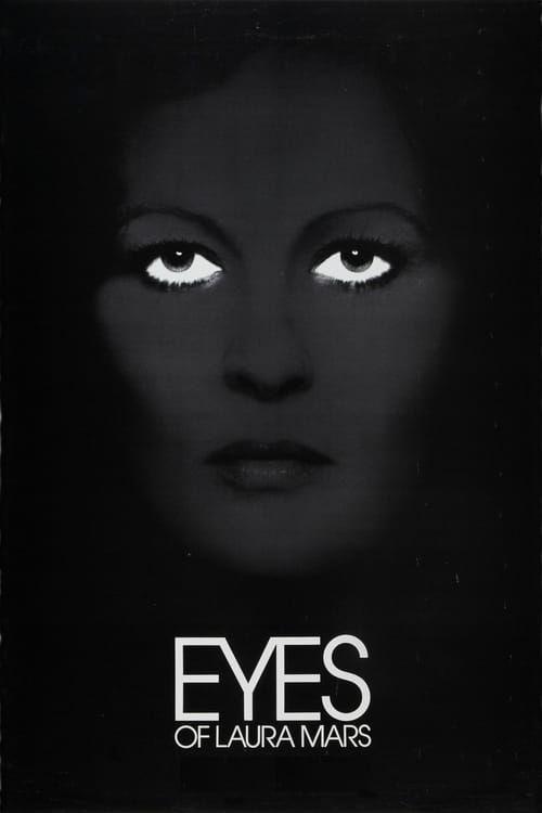 Key visual of Eyes of Laura Mars