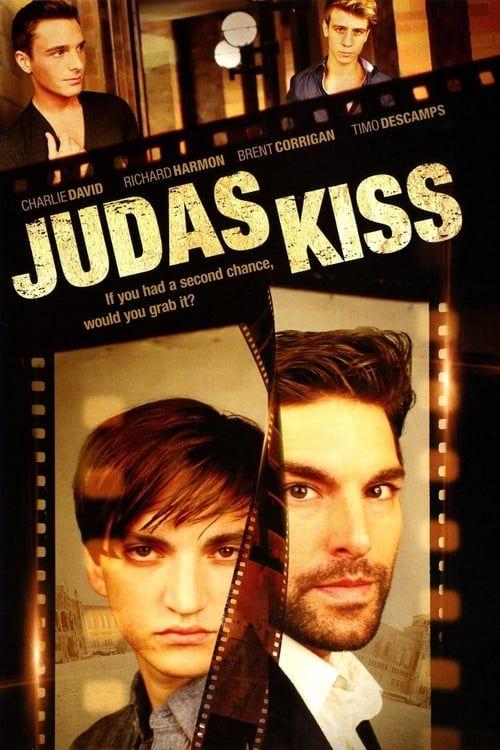 Key visual of Judas Kiss