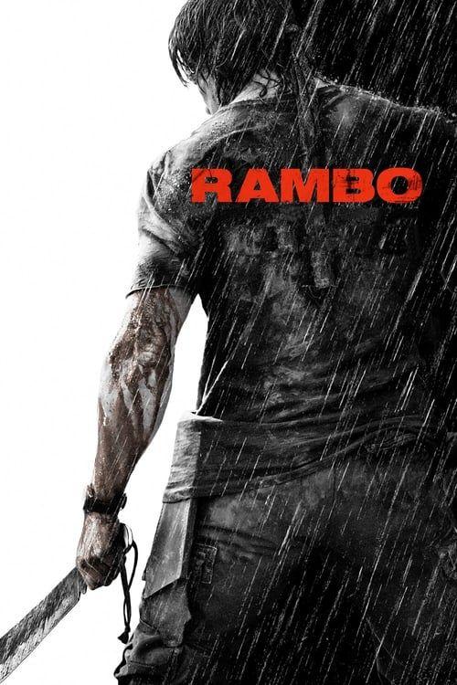 Key visual of Rambo