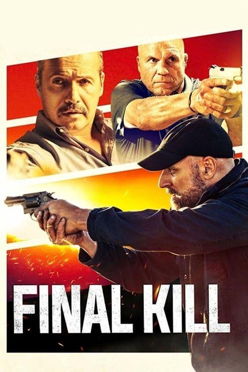 Key visual ofFinal Kill
