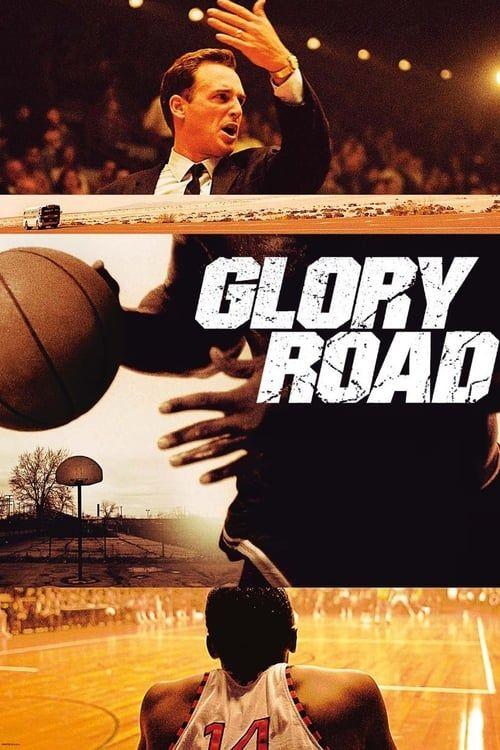Key visual of Glory Road