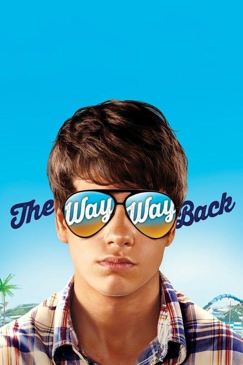 Key visual of The Way Way Back