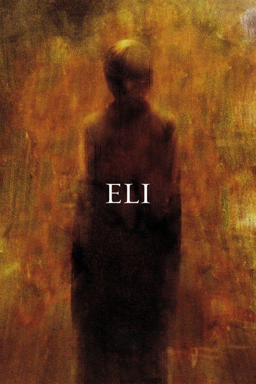 Key visual of Eli