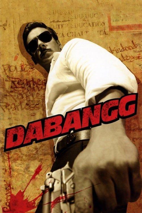 Key visual of Dabangg