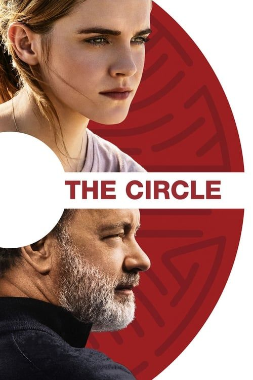 Key visual ofThe Circle