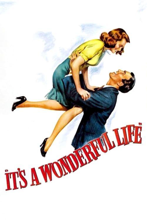 Key visual ofIt's a Wonderful Life