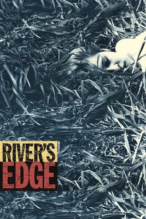 Key visual of River's Edge