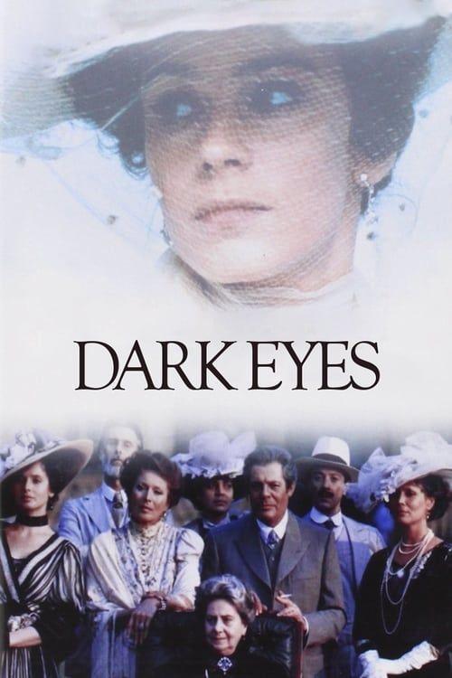 Key visual of Dark Eyes
