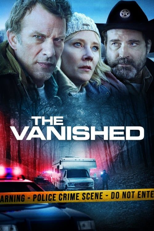 Key visual of The Vanished