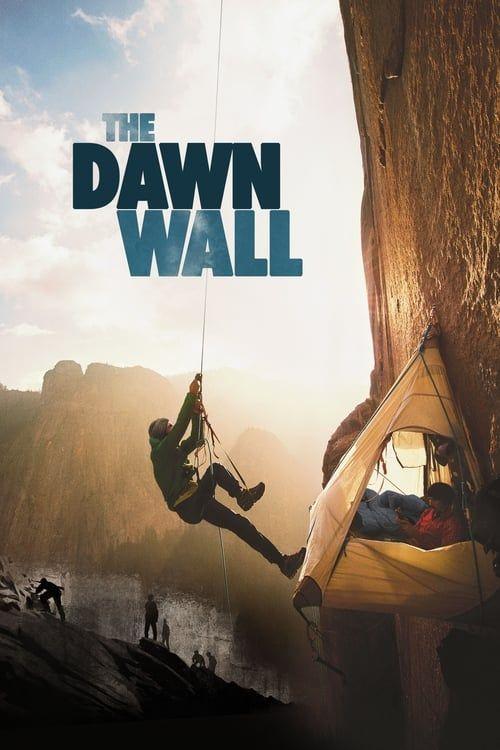 Key visual of The Dawn Wall